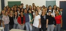 Turma 7o semestre Enfermagem not 2011/UNIITALO