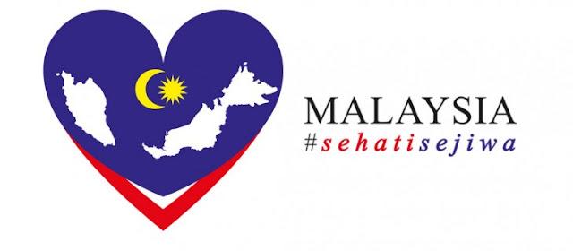 Logo Merdekaan Malaysia 2015