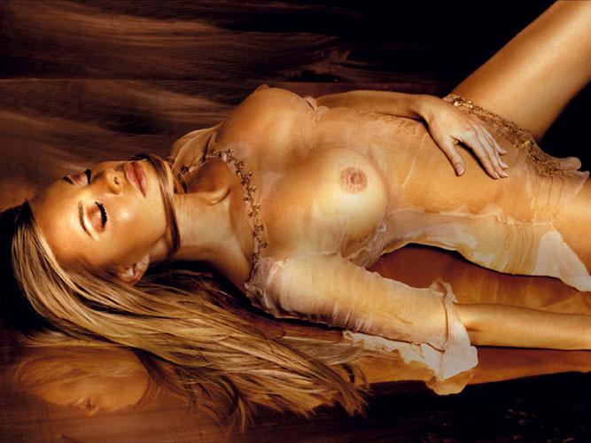Xenia seeberg nude playboy