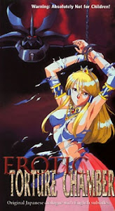 Erotic Torture Chamber Episode 1 English Subbed