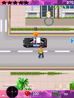 Gangstar Crime City - screenshot thumbnail