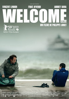 Phillipe Lioret's film Welcome