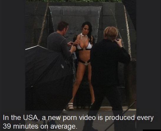 Info Mengenai Industri Filem Porno