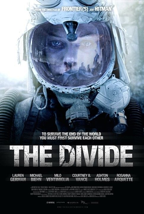 The Divide 2011 LIMITED BRRIP X264 AAC CrEwSaDe