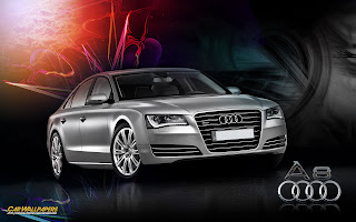 Audi Cars Collections 5