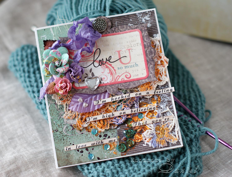 открытка+весна+любовь+своими руками