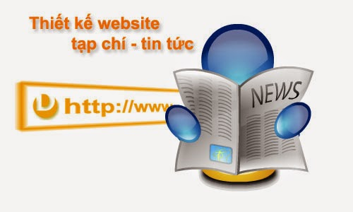 Hướng Dẫn Thiết Kế Web Tin Tức ASP.NET