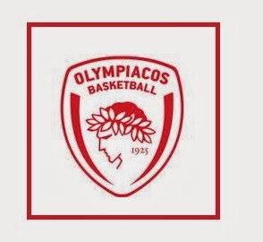 Olympiacos, escudo