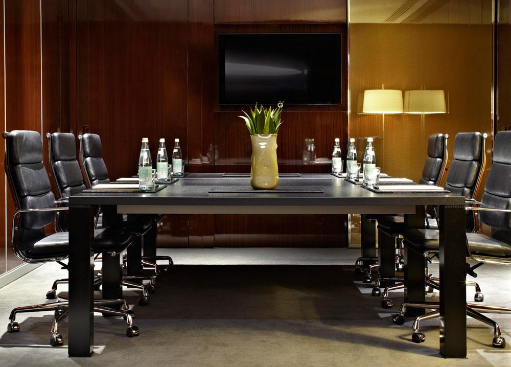 Meeting Rooms London