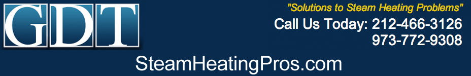 Steam Heating Pros