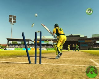 Brian Lara Cricket 2007 Free Download PC Game Full Version