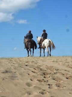 Gauchos of Uruguay