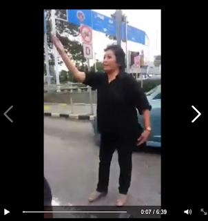 VIDEO Hal Kecik Je Habis Keling Islam Melayu Semua Keluar