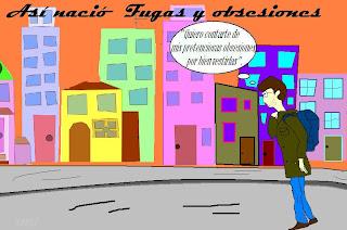 Convicciones negociadas en Fugas y obsesiones
