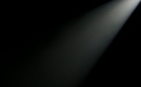 Luz na escuridão