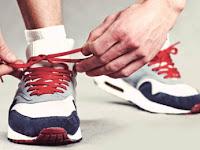 Tips Memiih Sepatu Olahraga