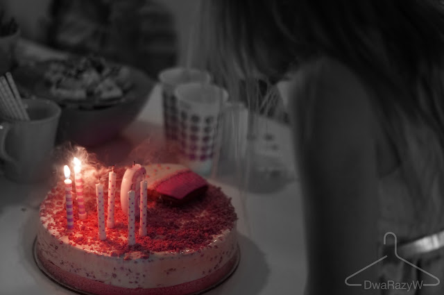 tort lodowy urodziny lodziarnia Gelatiamo Szczecin