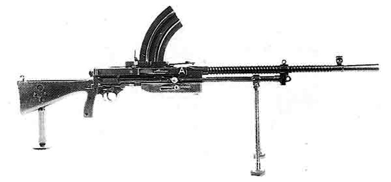 machine gun pics