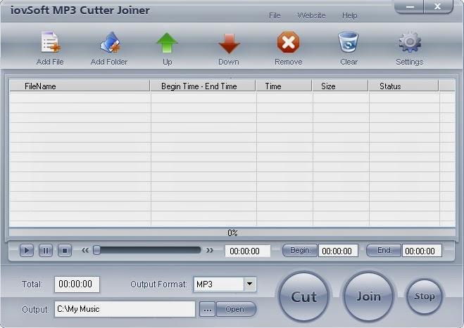 phần mềm cắt ghép nhạc miễn phí cho di động