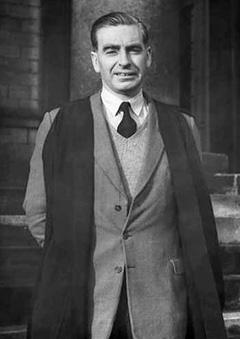 Peter J. Watson Liddell