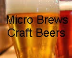 New Mexico's Micro Brews and Craft Beers