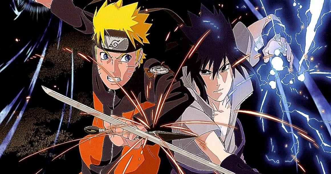 Naruto Vs Sasuke Wallpaper Hd Desktop Background | Best HD ...