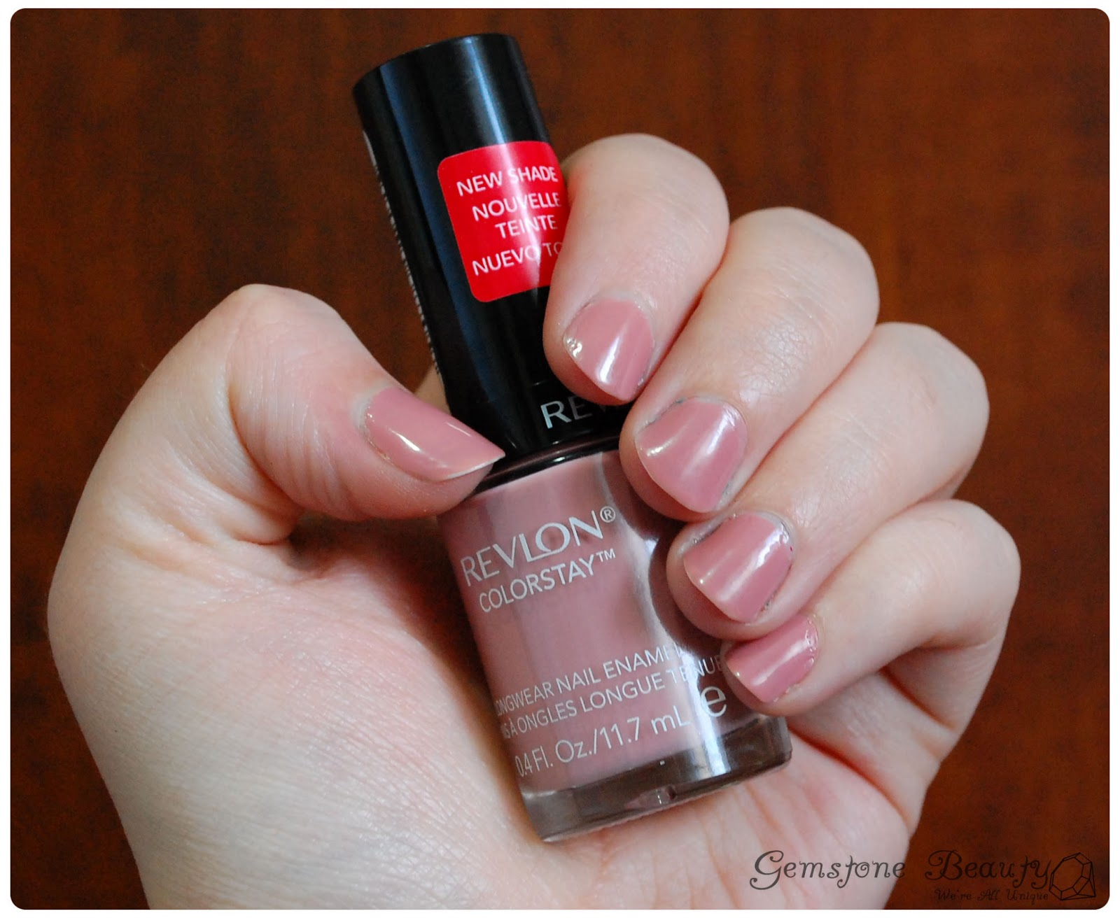 REvlonColorstaynails - Beautifull nail colours :)