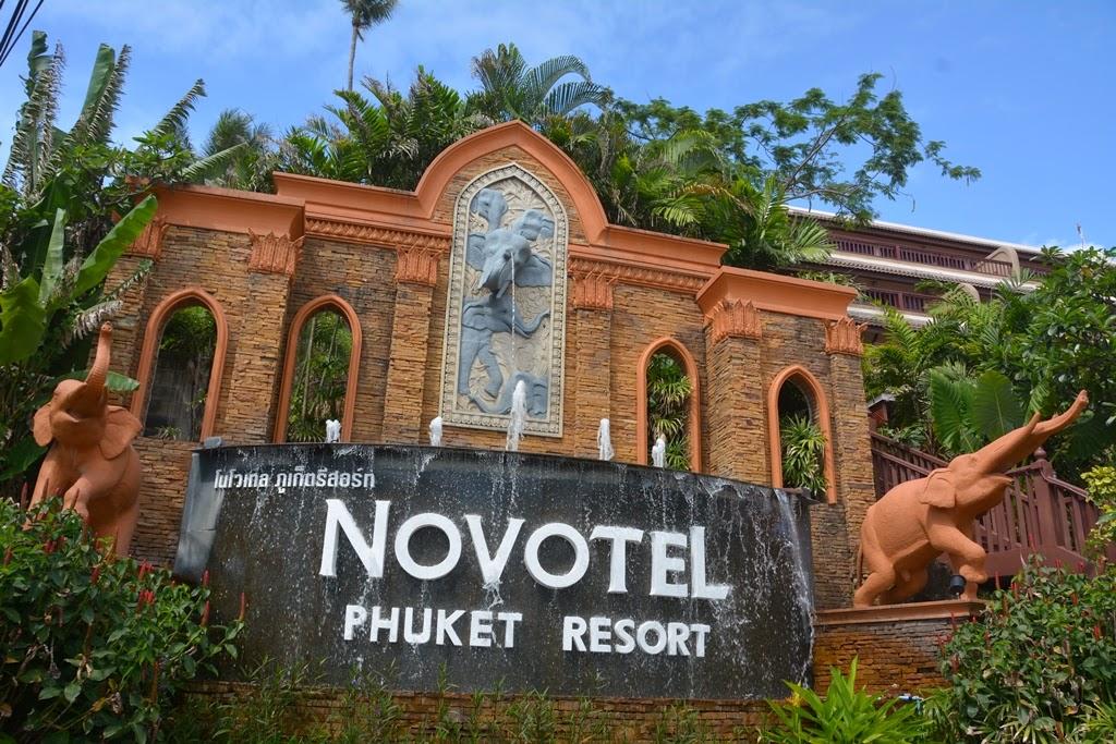 Phuket General Novotel