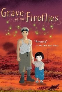 Watch Grave of the Fireflies (1988) Megavideo Movie Online