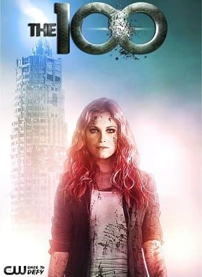 The 100 Temporada 4 Capitulo 1 Latino