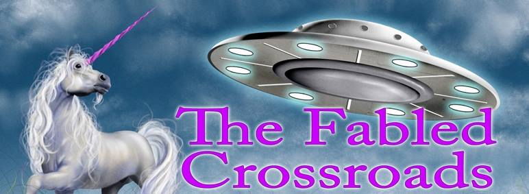 The Fabled Crossroads: The Fantasy and Paranormal Fiction Blog