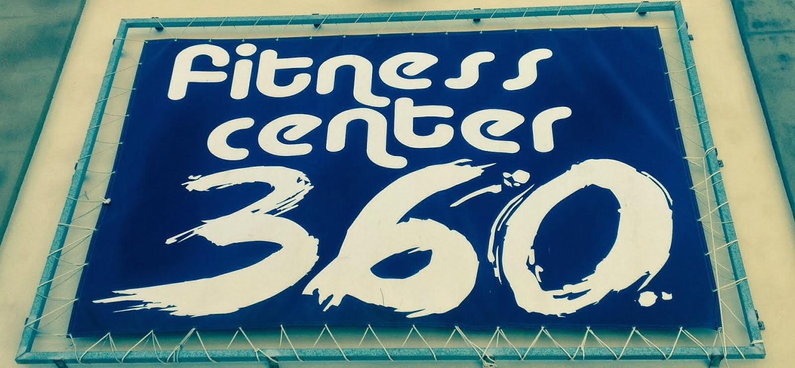 Fitness Center 360