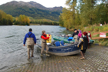 Use This Site To Build Your Alaska Tourism Business