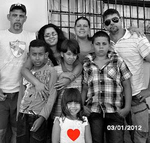Família Barboza Zacarelli