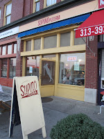 Supinos Pizza Detroit