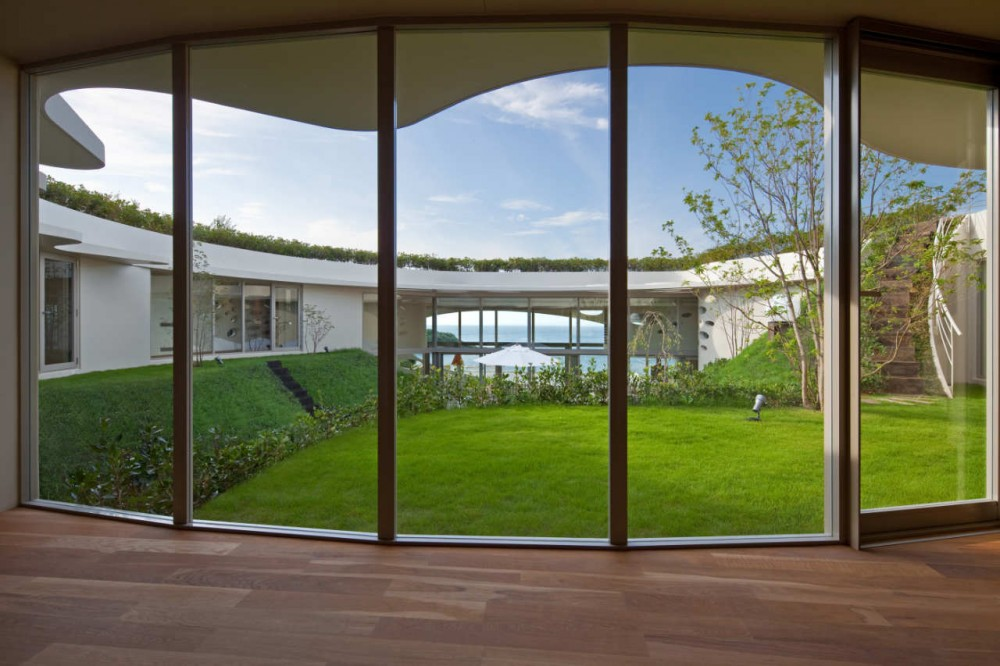 World of architecture amazing home round home called for House window design architecture