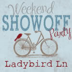 Weekend Show Off Party