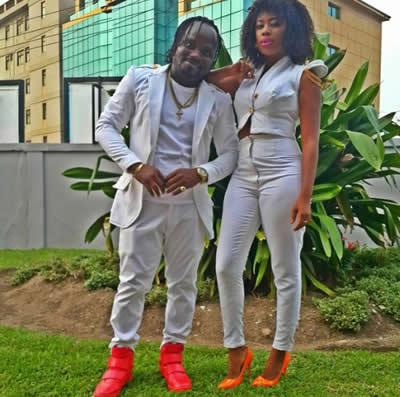 Selly Galley Ghanian Rapper Praye Tiatia Wedding Soon