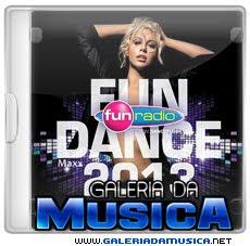 fun  Fun Dance 2013 | músicas