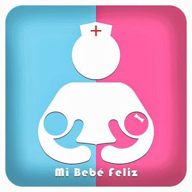 Nueva sección Los Cuidados del Bebé  con la colaboración de: