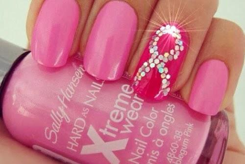diseno unas cancer mama