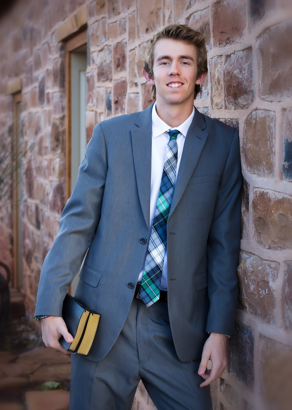 Elder Imlay