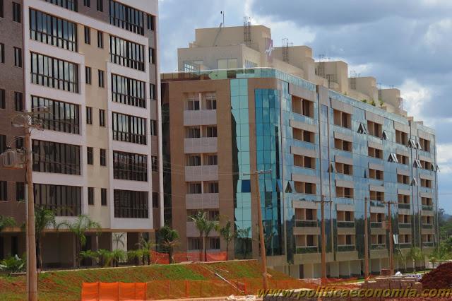 Setor Noroeste - Brasília (DF)