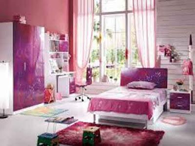 Desain Interior Kamar Tidur Utama 08