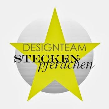 Ich bin im Designteam