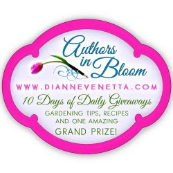 Click the pic for the 5th Annual Authors in Bloom Blog Hop post!