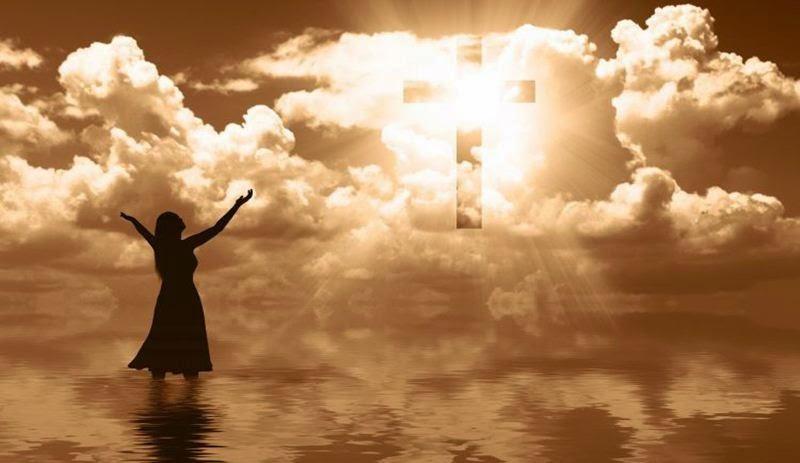Kuasa Dari Puji-Pujian Kepada Allah Yang Menyelamatkan