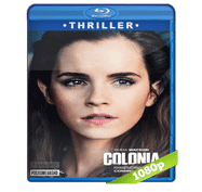 Colonia (2015) Full HD BRRip 1080p Audio Dual Latino/Ingles 5.1
