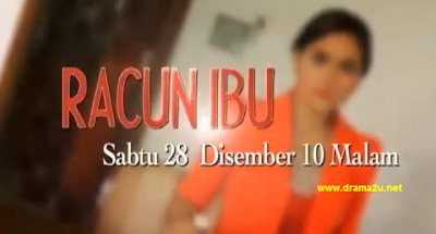 Racun Ibu Full Movie