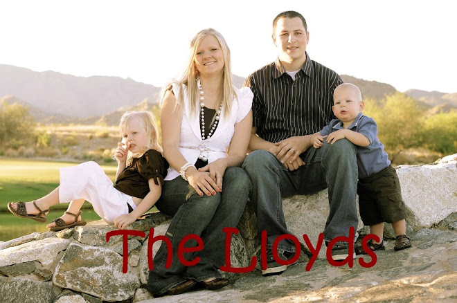 The Lloyds